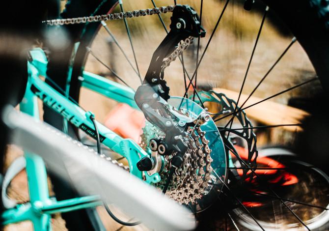 Numeri delle marce della bicicletta: cosa significano?