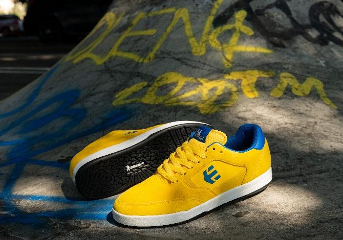 Scarpe skateboard Etnies con suola Michelin: i modelli Marana e Veer Limited Edition_VEER-06