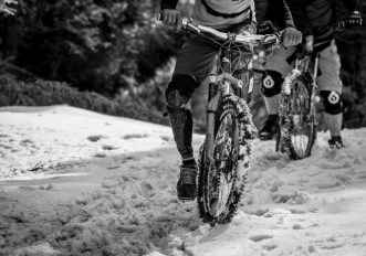 mountain bike in inverno: 13 consigli per divertirsi davvero
