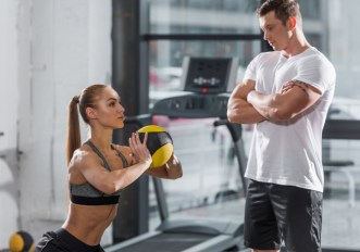 trainer vs personal trainer