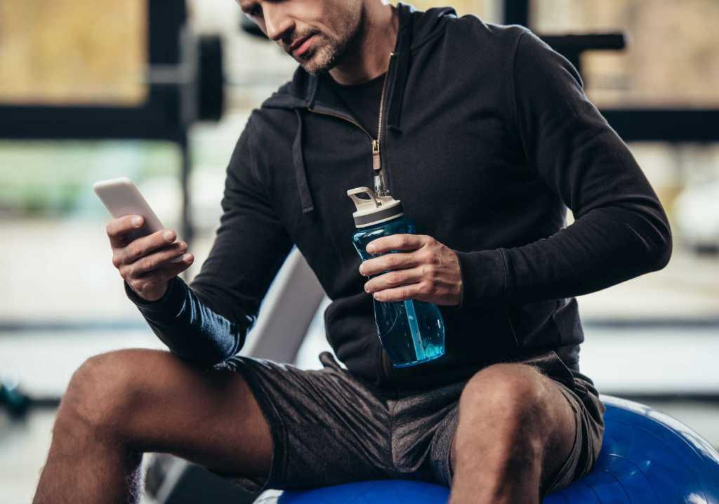 Fitness trend per il 2021: il balzo dell'online training