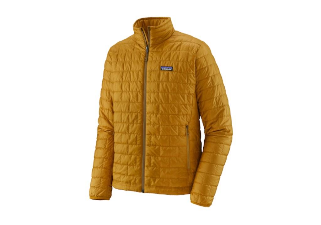 Nuova Patagonia Nano Puff Jacket