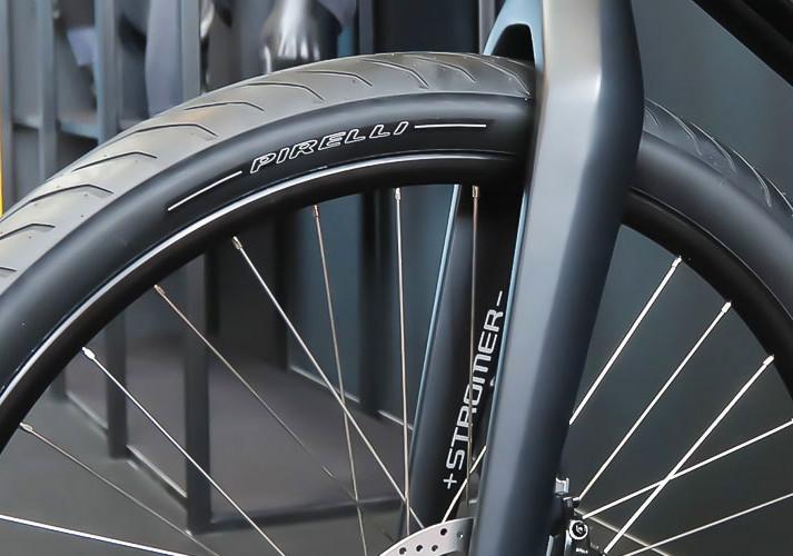 E-bike per andare al lavoro: selle e pneumatici migliori