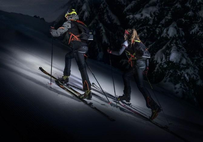 Scarpon da scialpinismo guida alla scelta