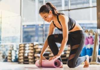 Come tenerti in forma con 15 minuti al giorno