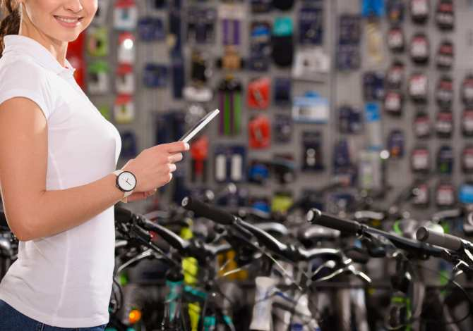 I migliori negozi online per comprare una mountain bike
