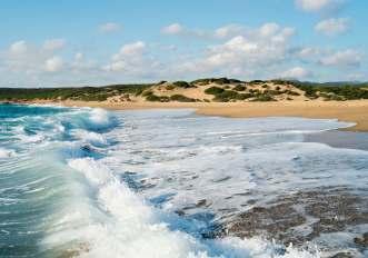 Vacanze nella natura nell'Italia del sud: 8 idee - 1 per regione