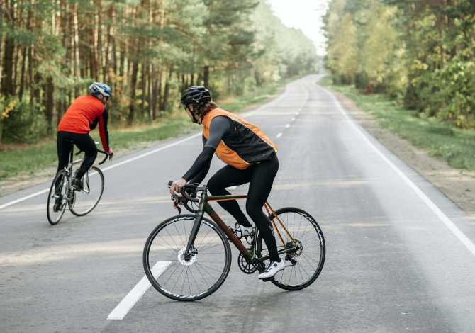 comprare una bici da corsa pro e contro