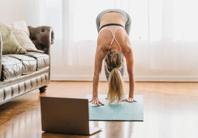 Allenamento in pausa pranzo per tenersi in forma: cosa fare in 30'