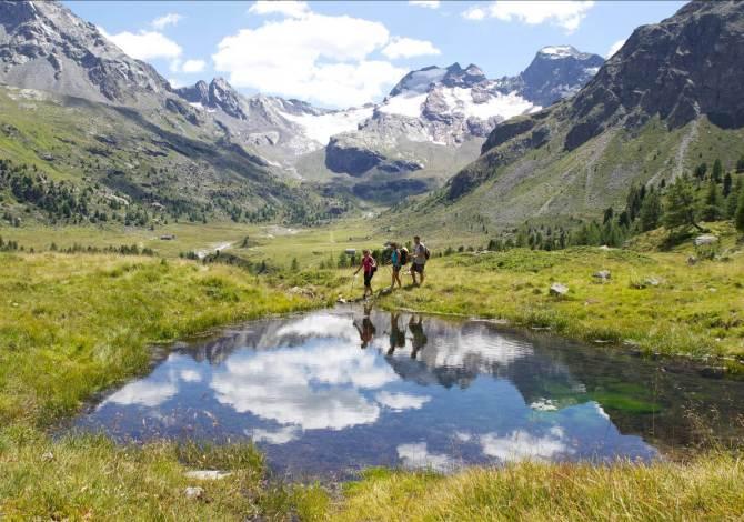 Bormio, in Valtellina, il paradiso delle vacanze active e wellness. Per tornare alla montagna che ci è mancata