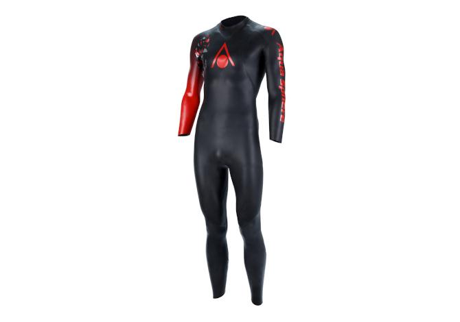 Muta triathlon Racer V3 Aquasphere