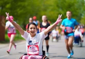 Wings for Life World Run 2021: si corre domenica e puoi ancora partecipare (per una buona causa)