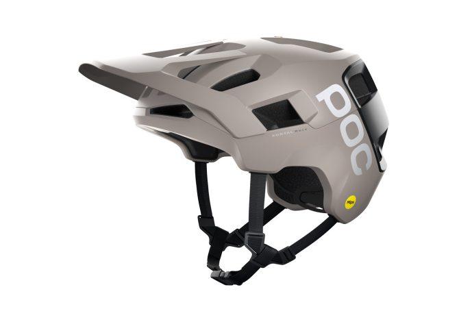 POC Kortal Race, il casco MTB con MIPS Integra e RECCO Reflector