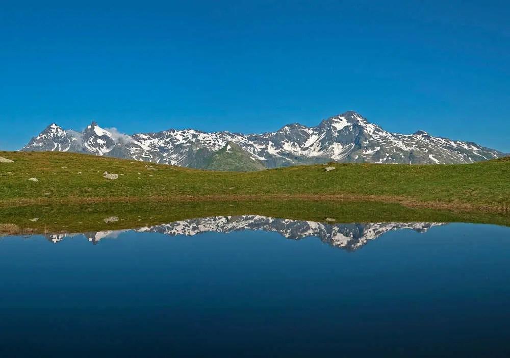 Madesimo Trail 2021 Lago Emet