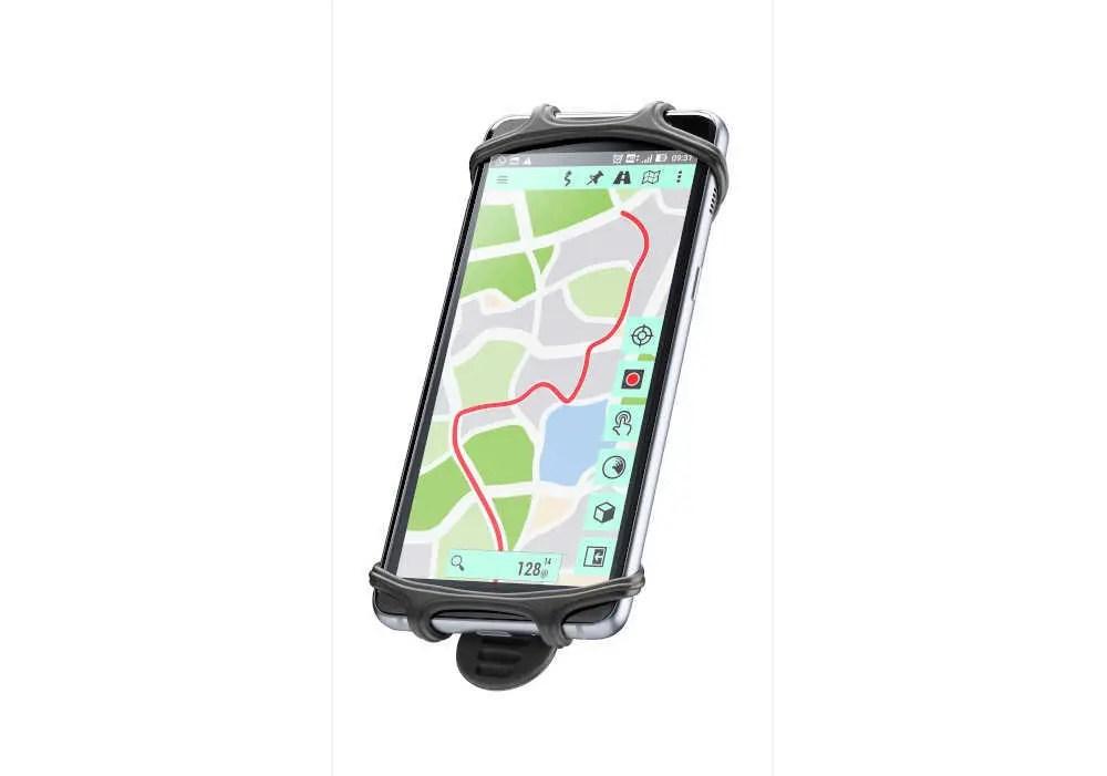 porta cellulare da bicicletta Rider Universal