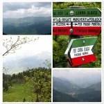 Sentiero Perlasca in Val Trompia (BS) Senza dubbio è il più impegnativo dei tre sentieri della Resistenza che transitano nei luoghi che circondano Collio. Nella parte finale dei suoi 40 km procede sull'itinerario seguito dai partigiani della Perlasca, che tra il 1943 e il 1944 accompagnavano i prigionieri alleati in Svizzera attraverso il Maniva, Dasdana, la valle della Grigna e Bienno. Gli altri due sentieri, più brevi, sono il Sentiero Brigata Fiamme Verdi – Ermanno Margheriti, per gran parte nel comune di Collio, e il Corno Barzò, che tocca la più alta cima dei monti di Paio fra l'alta ValleTrompia e l'alta Valle Sabbia. La segnaletica comune a tutti gli itinerari escursionistici sui sentieri della Resistenza bresciana è rosso-bianco-verde proprio come i colori della bandiera italiana. L'escursione parte da Forno d'Ono (m 507) e segue la vecchia mulattiera che conduce ad Avenone-Villa per arrivare fino ai 1420 metri della zona di Frondine. Da qui si imbocca il sentiero che conduce ai 1613 metri del Passo di Pezzeda Mattina e, col tratto comune ai sentieri Brigata Margheriti e 3V Silvano Cinelli che giungono da Pezzeda Sera, si sale al Passo di Prael e da qui alla capanna Tita Secchi dove si può anche pernottare.  Per informazioni e cartine dettagliate ci si può rivolgere al Cai di Collio.  Credits: FlickrCC - LaPaola