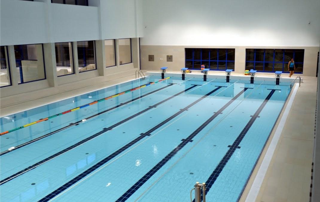 V pátek 20.12.2019 – plavecký bazén otevřen bez omezení.