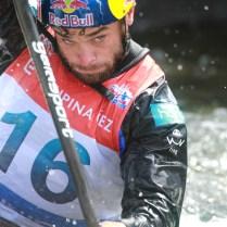 3.9.2016 Praha ČR /sport/vodni slalom/Svetovy pohar/ FOTO CPA