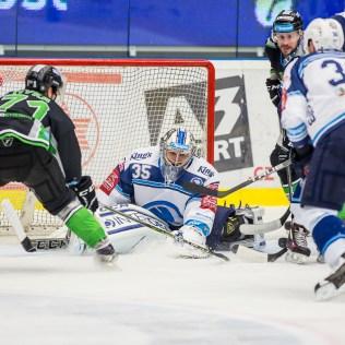 V neděli 13. listopadu 2016 se v plzeňské Home Monitoring Aréně odehrál hokejový zápas 20. kola TipSport Extraligy ledního hokeje mezi celky HC Škoda Plzeň a BK Mladá Boleslav. ROMAN TUROVSKÝ