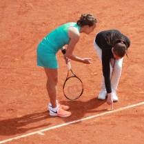 3.5.2017 Prague Open tenisovy turnaj foto CPA