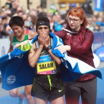 7.5.2017 Praha / sport/ maraton/ Wolksvagen maraton. FOTO. CPA