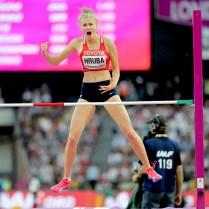 12.8.2017. Londyn/ sport/ atletika/ MS Londyn/ Foto CPA