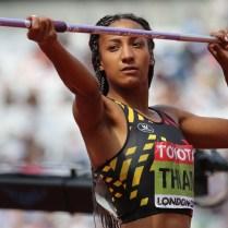 6.8.2017 Londyn / sport / atletika / MS Atletika/ foto CPA