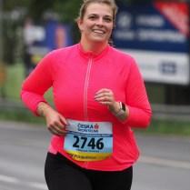 24.9.2017 Praha / sport/ atletika/ /121. Běchovice - Praha / FOTO CPA
