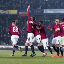 5.3.2018 / Praha / sport / fotbal / Sparta / Brno / 1:1 Het liga /! foto CPA