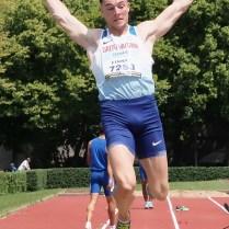 16.6.2018 Kladno/ sport / MISTROVSTVÍ ČR MUŽŮ A ŽEN VE VÍCEBOJÍCH FOTO CPA