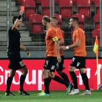 2.9.2018 Praha / sport/ Fotbal/ Slavia /Plzen / 7. Kolo fotbalové ligy. 4:0 FOTO CPA