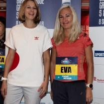 7.9.2018 Praha / sport / Atletika / Prague Birell beh. FOTO CPA
