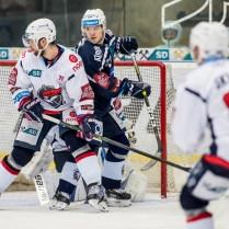 V neděli 30. prosince 2018 se v Chomutovské Rocknet Aréně odehrál hokejový zápas 31. kola TipSport Extraligy ledního hokeje mezi celky Piráti Chomutov a HC Škoda Plzeň. ROMAN TUROVSKÝ