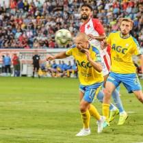 FK Teplice vs Slavia Praha
