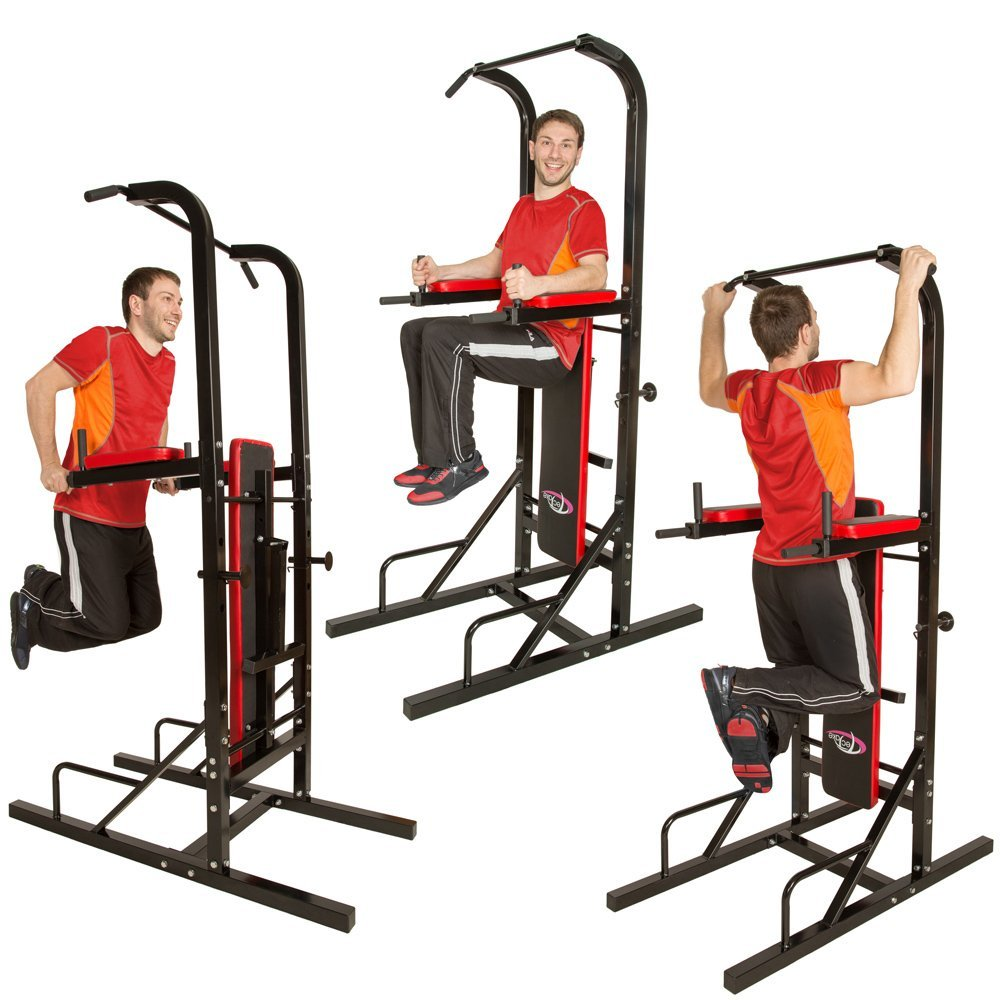 Banc Musculation Complet