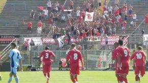 Videocronache: Albinoleffe-Turris 4-1, Coppa Italia