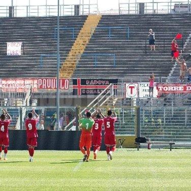 Albinoleffe-Turris 4-1, Coppa Italia 2013/14