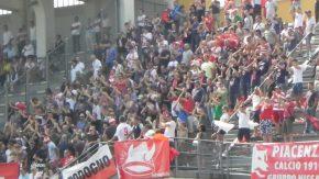 Videocronache: Seregno-Piacenza, Serie D 2013/14