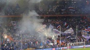 Videotifo: Sampdoria-Roma 0-2, Serie A 2013-2014
