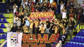 Videotifo: Sutor Montegranaro-Virtus Roma, Lega A 2013-2014