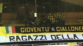 Videotifo: Varese Hockey-Pergine 3-2, Serie B 2013/14