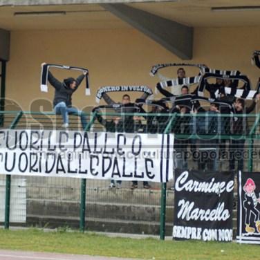 Lagonegro-Vultur Rionero 2-1, Eccellenza Lucana 2013/14