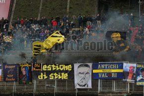 Viterbese-Empolitana 3-1, Coppa Italia Eccellenza 2013/14