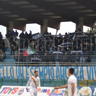 Paganese-Catanzaro 3-1, Lega Pro 1/B 2013/14