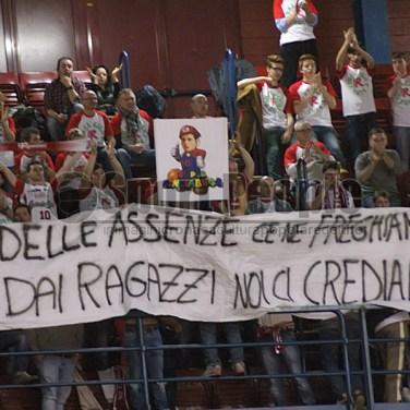 Cantù–Reggiana 77-84, Final8 Coppa Italia 2013/14