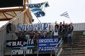 Taranto-Manfredonia 1-2, Serie D/H 2013/14Taranto-Manfredonia 1-2, Serie D/H 2013/14