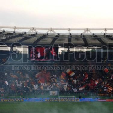 Roma-Genoa 4-0, Serie A 2013/14