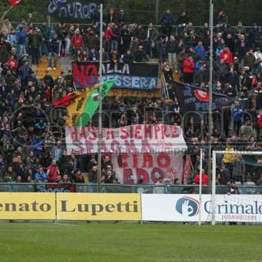 Pisa-Catanzaro 0-0, Lega Pro 1/B 2013/14