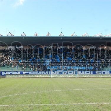 Spal-Alessandria 3-2, Lega Pro 2/A 2013/14