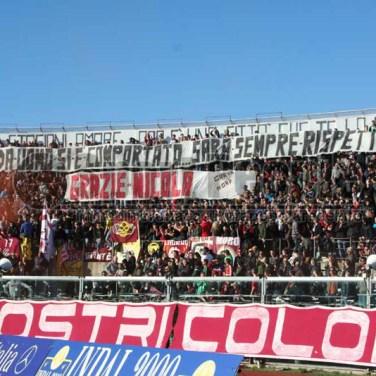 Livorno-Sassuolo 3-1, Serie A 2013/14